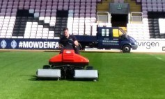 Aycliffe firm wins Mowden Park contract
