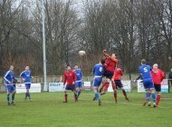 Aycliffe slump to defeat at home to Jarrow
