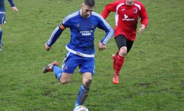 Aycliffe up to fourth with back-to-back wins