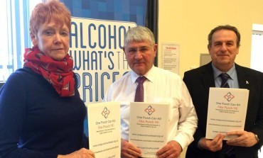 North-East police commissioners back alcohol campaign