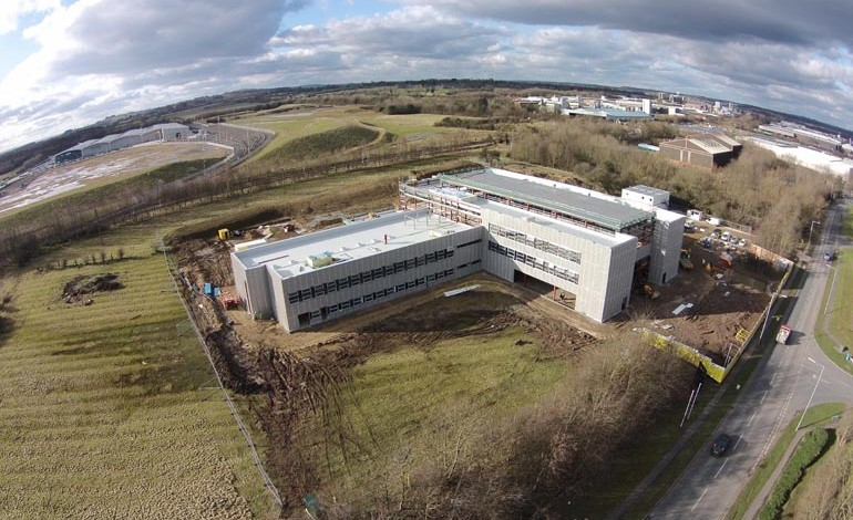 Exclusive: 170 students signed up for Aycliffe UTC