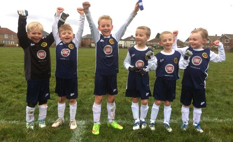 Junior football round-up