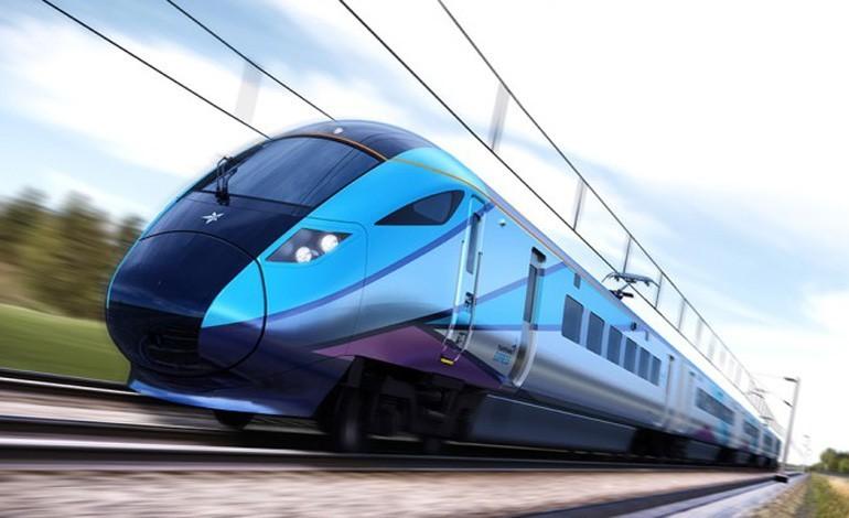 Hitachi bags 95-carriage TransPennine Express deal