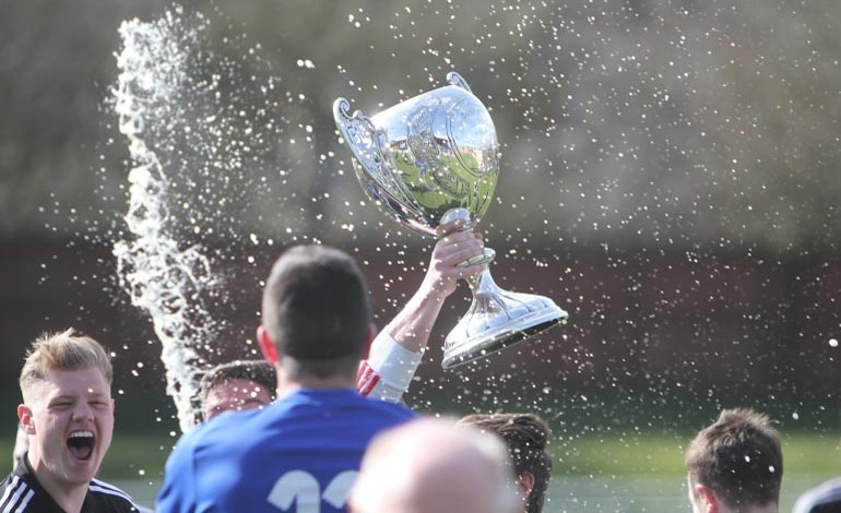 Aycliffe clinch historic cup final victory