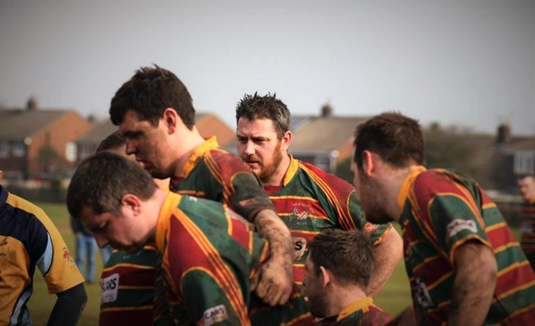Rugby: Aycliffe back on track at Yarm