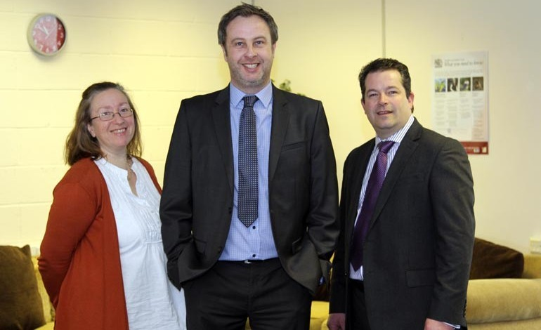 High Impact Development joins offices with Essential Solutions