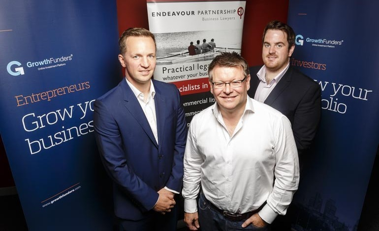 Endeavour supports impressive growth