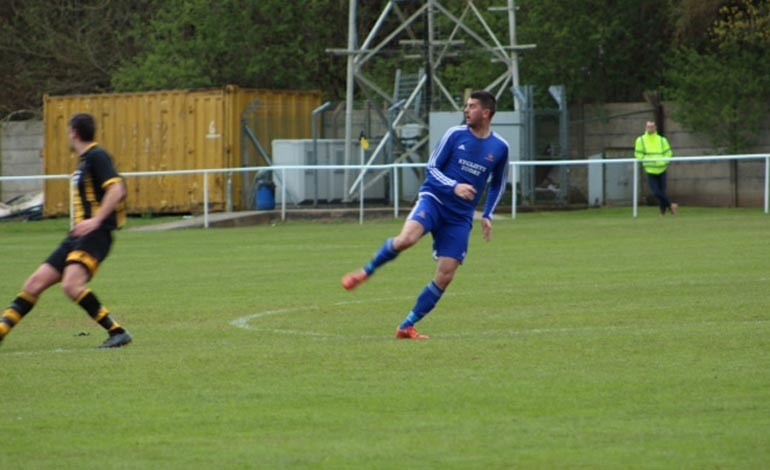 Aycliffe take three wins against FA Vase finalists