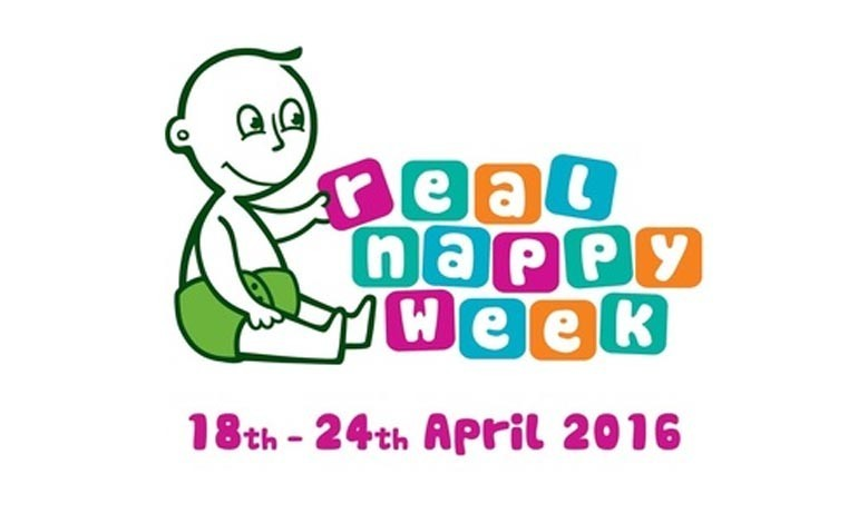 Real is the better deal during Real Nappy Week