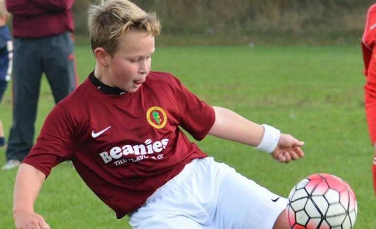 Junior football round-up