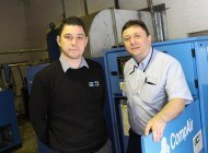 Air compressor firm aims to establish Aycliffe presence