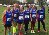 Aycliffe Running Club takes on Raby Castle and Ripon 10