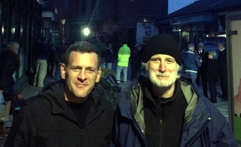 Updated: Aycliffe 4 help CEO Sleepout hit £40k mark