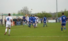 Aycliffe vying for fifth place