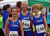Latest results from Aycliffe Running Club