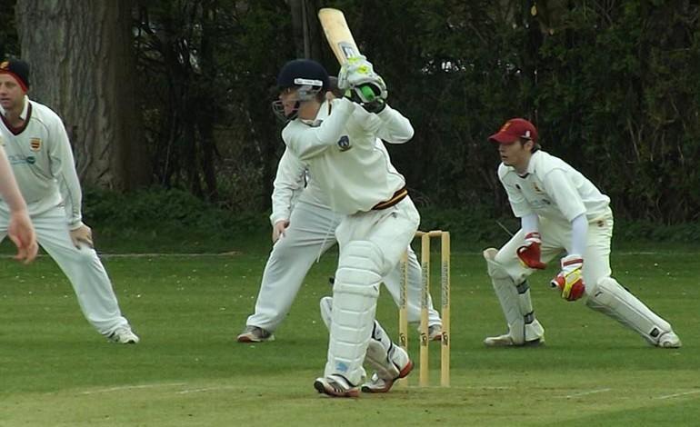 Cricket Scoreboard: Telford tonne gives Aycliffe victory