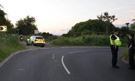 Man dies in Shildon motorbike collision