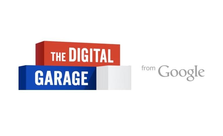 Google experts on hand at Digital Garage Pop-up!