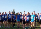 Aycliffe Club runners race across the UK and beyond