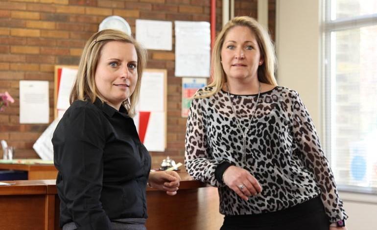 Steel firm on recruitment drive as three key new staff boost ranks