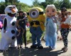 Pictures: Summer Family Fun Day at PCP