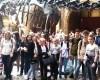 Aycliffe students enjoy London trip