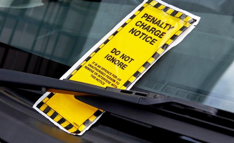 Parking policies to be reviewed