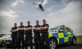 Meet the Police Interceptors at Aycliffe Family Fun Day!