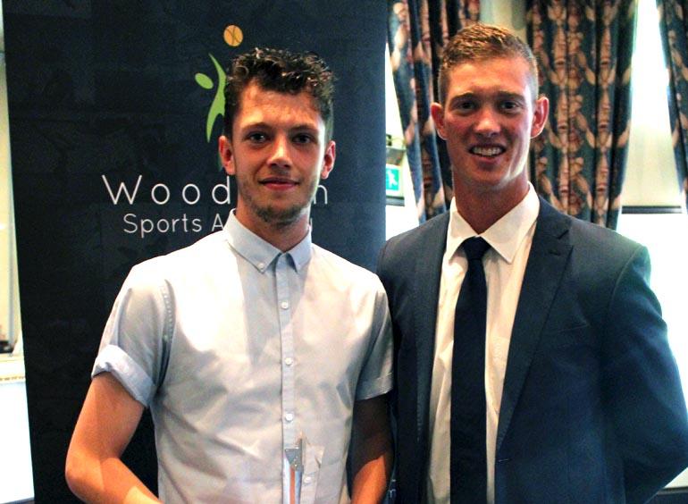 woodham academy sports presentation 4