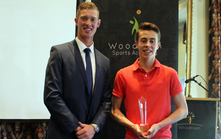 woodham academy sports presentation 6