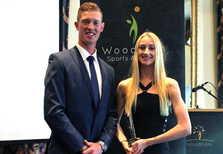 woodham academy sports presentation 7
