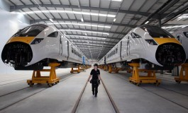 150 new jobs created in Bristol by Hitachi Rail Europe