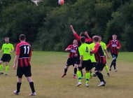 Sports Club win 11-goal thriller