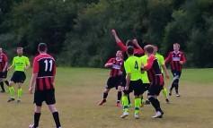 Sports Club win 11-goal thriller