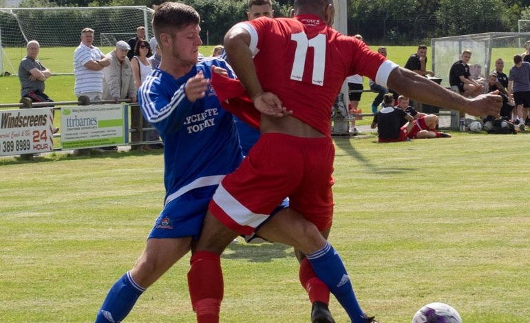 FA Cup replay for Aycliffe after Washington draw