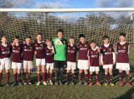 Aycliffe Juniors round-up