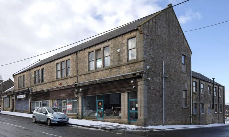 Cracking down on the blight of derelict buildings