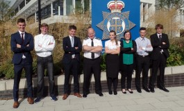 Magnificent Seven are a policing first