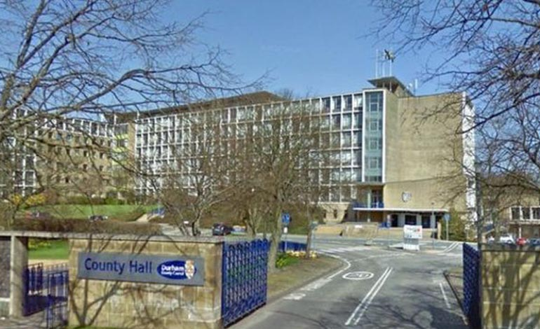 Future of council's new HQ building to be discussed