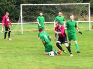 Sports Club hit Stanley for six 6 in County Cup