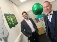 Bright new brand has Aycliffe interpreting service soaring