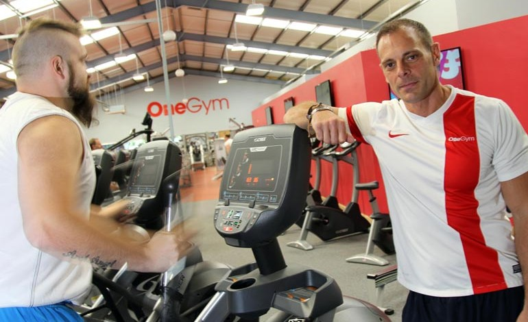 Keeping staff fitness levels up can cut costs and boost profits