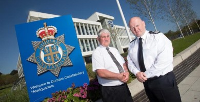 Regional Police Commissioners call for introduction of Minimum Unit Pricing for alcohol