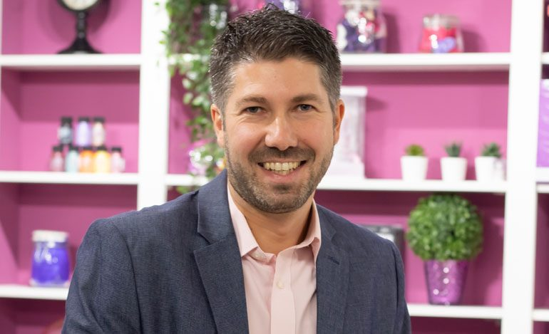 Crafter's Companion appoints new commercial boss after sales growth