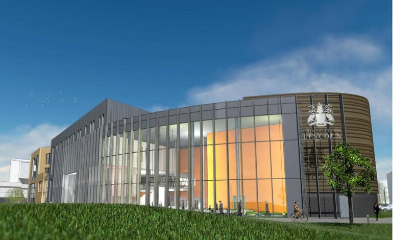 Steel firm wins contract to build second university building