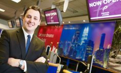 'Work to rebuild airport starts Friday' says mayor after plan backing