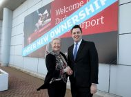 Stobart Group revealed as Tees airport operator