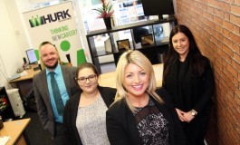 Recruitment firm whurks wonders after strong three years