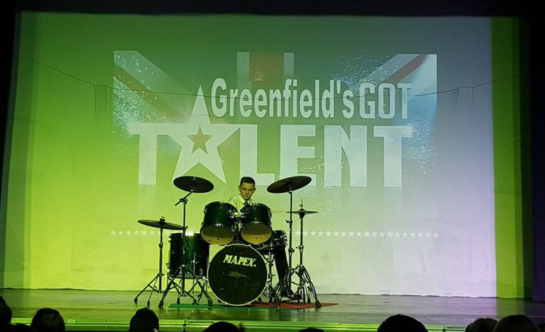 Greenfield's GGT is a gig hit!