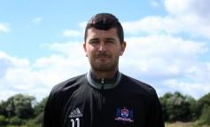 Seven goals in a week for Aycliffe striker Campbell